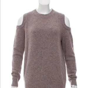 Cold Shoulder Rebecca Minkoff Sweater